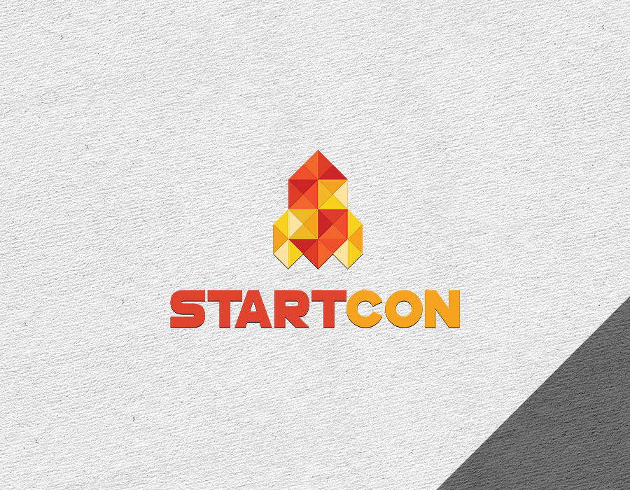 Startcon Conference | Logo Design